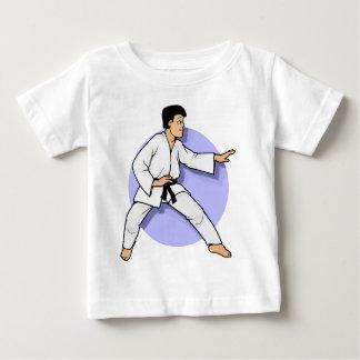 Martial Arts Tee Shirts