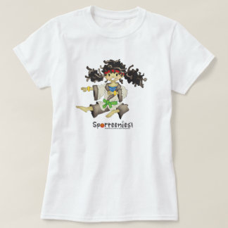 Martial Arts Women's Shirt
