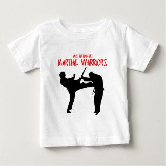 Martial Warriors Infant T-shirt