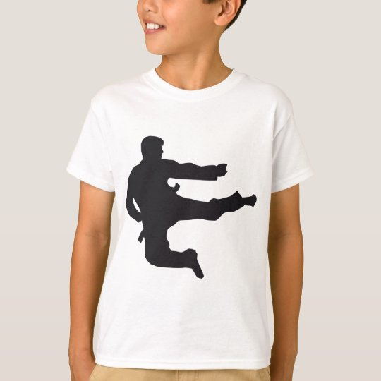 martially kind T-Shirt