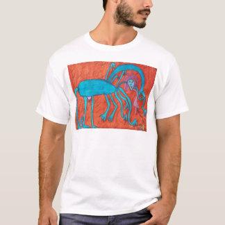 Martian Dog T-Shirt