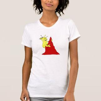 Martian King Cong T-Shirt