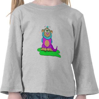 Martian Mallows T-shirts