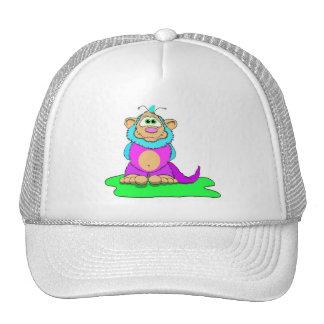 Martian Mallows Trucker Hat