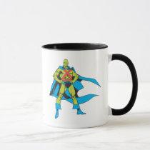 martian, manhunter, j'onn, j'onzz, green, outsiders, john, jones, bloodwynd, bronze, wraith, fernus, marco, xavier, brainwave, blockbuster, justice league heroes, justice, league, justice league logo, justice league, logo, hero, heroes, dc comics, comics, comic, comic book, comic book hero, comic hero, comic heroes, comic book heroes, dc comic book heroes, batman, bat man, the dark knight, superman, super man, green lantern, wonder woman, Mug with custom graphic design