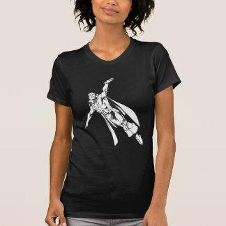 Martian Manhunter Soars 2 T-Shirt