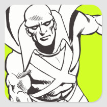 school, stickers, back to school stickers, martian, manhunter, j'onn, j'onzz, green, outsiders, john, jones, bloodwynd, bronze, wraith, fernus, marco, xavier, brainwave, blockbuster, justice league heroes, justice, league, justice league logo, justice league, logo, hero, heroes, dc comics, comics, comic, comic book, comic boo, Sticker with custom graphic design