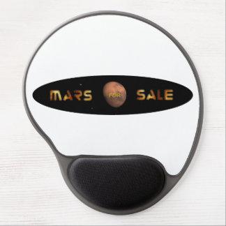 Martian Mousepad