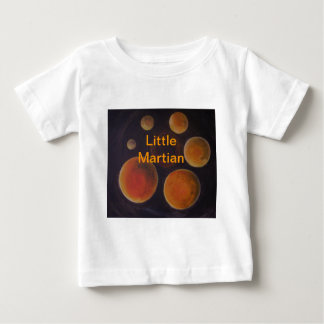 Martian Products Baby T-Shirt
