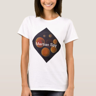 Martian Products T-Shirt