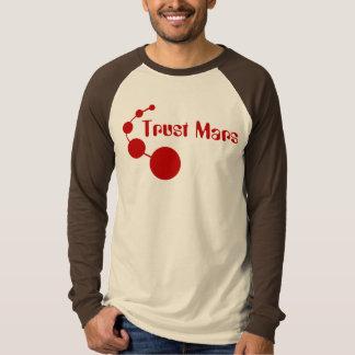 Martian Spirit: Elite RED Planet Apparel T-Shirt