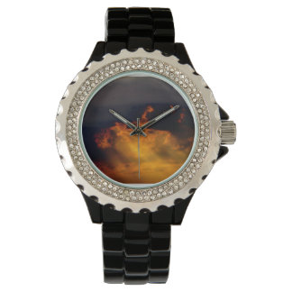 Martian Sunset by KLM Wristwatches