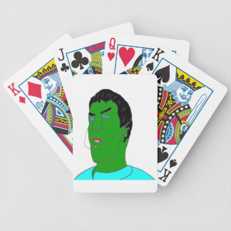 MARTIEN1.png Bicycle Card Deck