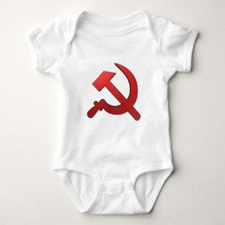 Martille y stickle body para bebé