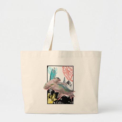 Martillo urbano bolsas