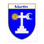 Martin arma nuevo