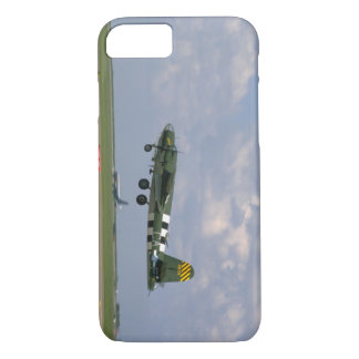 Martin B26 Marauder_WWII Planes iPhone 8/7 Case