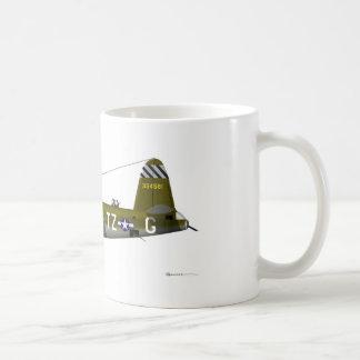 Martin B-26 Marauder Coffee Mug