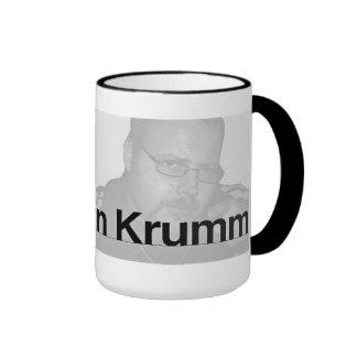 Martin bent BDP Coffee Mugs
