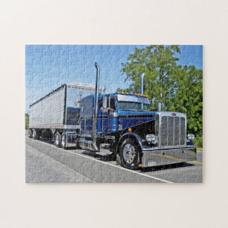 Martin Black and Blue 389 Puzzle