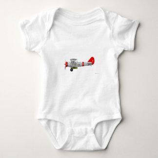 Martin BM-2 A9172 Baby Bodysuit