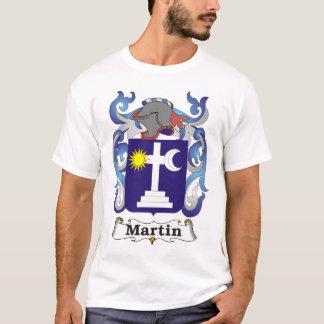 Martin Crest T-ahirt T-Shirt