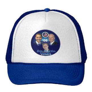 MARTIN GA  Hat