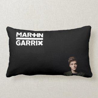 martin garrix lumbar pillow