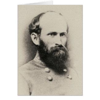 Martin Gary, Confederate General, 1864 Card