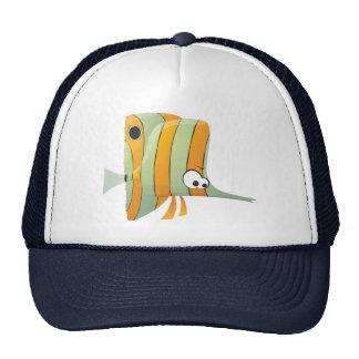 Martin Trucker Hat