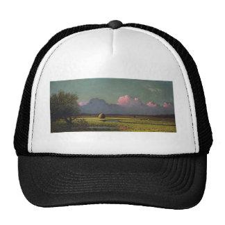 Martin Heade: Sunlight and Shadow Trucker Hat