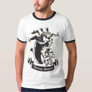 Martin Hsu - Young Hearts T-Shirt