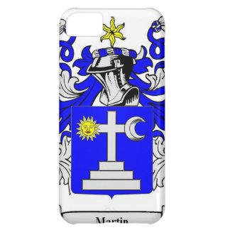 Martin (Ireland) Coat of Arms iPhone 5C Case