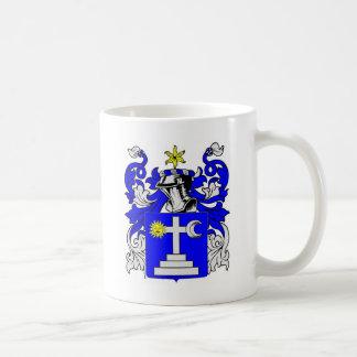 Martin (Irish) Coat of Arms Coffee Mug