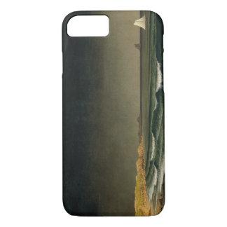 Martin Johnson Heade - Approaching Storm iPhone 8/7 Case