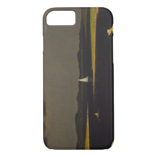 Martin Johnson Heade - Approaching Thunderstorm iPhone 8/7 Case