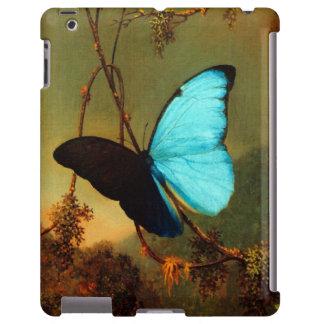 Martin Johnson Heade Blue Morpho Butterfly