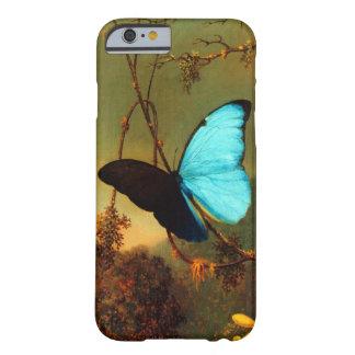 Martin Johnson Heade Blue Morpho Butterfly iPhone 6 Case