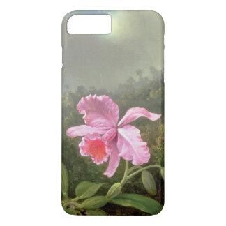 Martin Johnson Heade Orchid And Hummingbirds iPhone 7 Plus Case