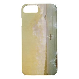 Martin Johnson Heade - Rio de Janeiro Bay iPhone 7 Case