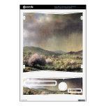Martin Johnson Heade - Spring rain the valley of C Xbox 360 S Skin