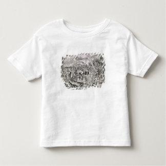 Martin Luther 2 Toddler T-shirt