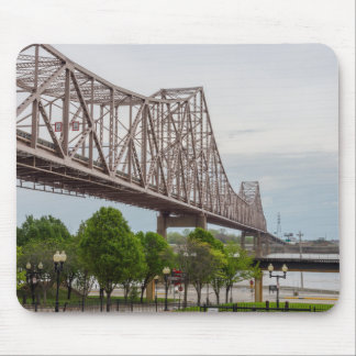 Martin Luther Bridge Mouse Pad