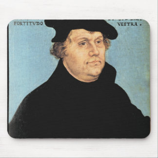 Martin Luther, c.1532 Mouse Pad