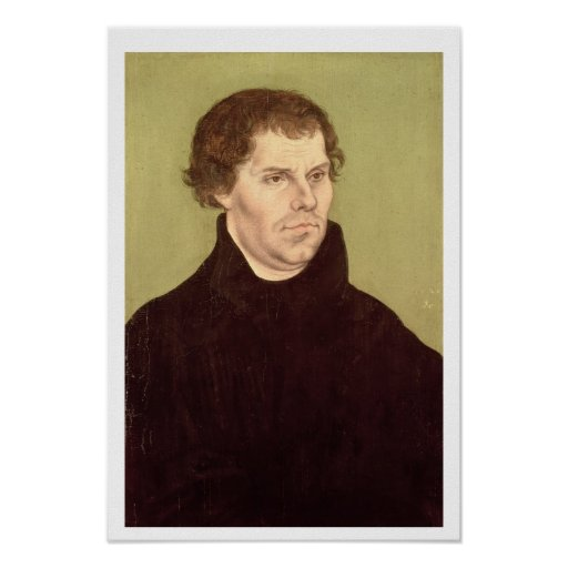 Martin Luther Impresiones
