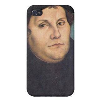 Martin Luther iPhone4 Case iPhone 4 Cases