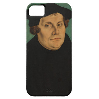 Martin Luther iPhone 5 case