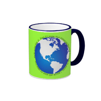 Martin Luther King Jr Quotation Mugs