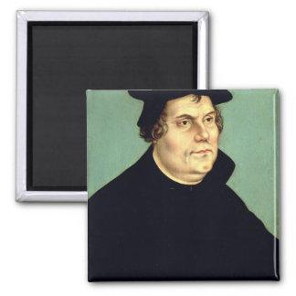 Martin Luther Magnet