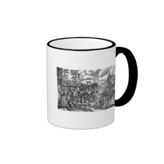 Martin Luther Coffee Mugs